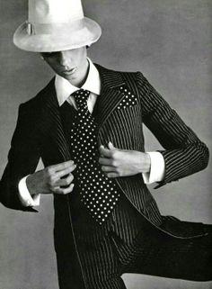 Yves Saint Laurent (1967)