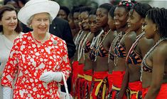 After Brexit: reinvigorating the Commonwealth | INTHEBLACK National Songs, British Monarchy History, Islands In The Pacific, Business School, Commonwealth, Queen Elizabeth Ii, British Royals, Over The Years, Country