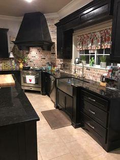 Home #design #customkitchen #customhome