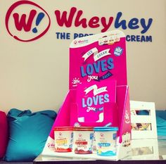 Hot Summer, Hot Deals to promote your product with a bespoke Counter Display