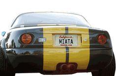 retro tail light and panel
