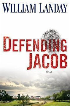 Defending Jacob: A Novel Landay, William Hardcover in Books, Fiction & Literature | eBay