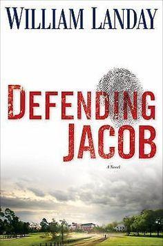 Defending Jacob: A Novel Landay, William Hardcover in Books, Fiction & Literature | eBay