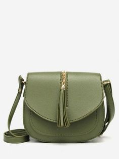 Solid Tassel Chain Chic Flap Crossbody Bag. Purses And HandbagsCheap  HandbagsLeather HandbagsHandbags Online ShoppingCheap Crossbody BagsBags  2018Casual ... 5b199a011f