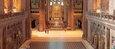 Liverpool Cathedral - The Association of English Cathedrals