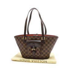 ルイヴィトン Louis Vuitton マノスクPM ダミエ ショルダーバッグ N51121