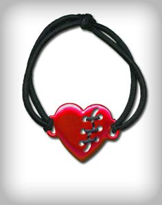 February is CHD Awareness month. For my lil nephew Smith! Heart For Kids, Close To My Heart, Heart Bracelet, Heart Jewelry, Heart Awareness Month, Heart Catheterization, Heart Month, Congenital Heart Defect, Gag Gifts