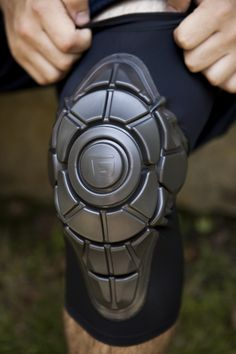 Stuff We Like: G-Form Protective Clothing   SKI Magazine