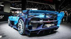 Bugatti Vision Gran Turismo - https://www.luxury.guugles.com/bugatti-vision-gran-turismo-14/