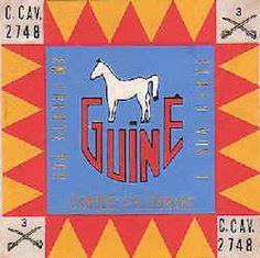 Companhia de Cavalaria 2748 do Batalhão de Cavalaria 2922 Guiné 1970/1972