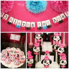 Styled by Flaired Affairs - Firefighter, Firetruck & Dalmatians for girls! Pink, Bling and Cute!