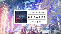 """""""We are in love with the brand new album from @centrallive """"Greater"""" is out now and available on all digital platforms. Be sure to get your copy today. #2breal #media #entrepreneur #2brealmagazine  #digitalmarketing #2brealmedia #socialmedia #brand #instagram #faith #lifestyle #content #editorial #god #relationships #digital #marketing #advertising #pr #uk #central #live #newmusic #newalbum #worship #greater #music #news #usa #jesus"""" by @2brealmagazine. • • • • • #digitalmarketing…"""