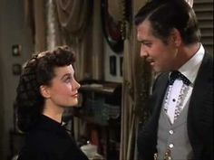 """""""You should be kissed, and often, and by someone who knows how."""" - gone with the wind (I love this scene)"""