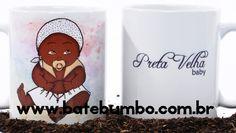 Preta-Velha Baby