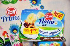 Musli Czekolada-Banan #ZottNaturalnie, #naturalniezmusli