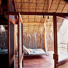 Morgan's Rock Hacienda & Ecolodge, Nicaragua - 10 Best Coastal Eco-Resorts - Coastal Living