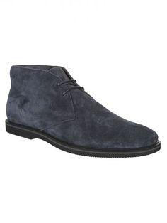 HOGAN Hogan H262 Club Ankle Boots. #hogan #shoes #hogan-h262-club-ankle-boots
