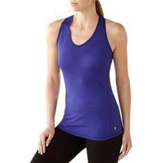 Women's NTS Micro 150 Tank - Sport Shirts - Clothing