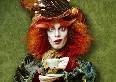 Alice in Wonderland at Derby Theatre