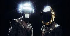 Daft Punk Announce L.A. Pop-Up Shop #headphones #music #headphones