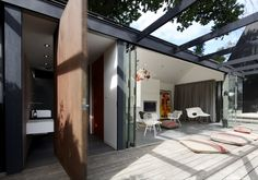 South Yarra Pool House