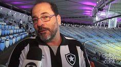 BotafogoDePrimeira: Esperança, aflição, desespero e clima hostil: novo...
