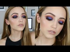 The Jaclyn Hill Palette | Makeup Tutorial - YouTube
