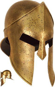 881002 - Casque 300 Spartan