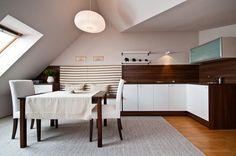 Inspirace kuchyně - Kuchyně Office Desk, Corner Desk, Furniture, Design, Home Decor, Corner Table, Desk Office, Decoration Home, Desk