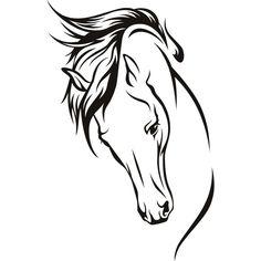 Simple Horse Head Drawing <b>easy</b>+<b>horse</b>+<b>drawings</b>  <b>simple horse head drawing</b> elegant <b>horse</b> <b></b>