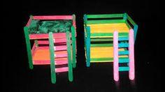 Image result for popsicle stick crafts