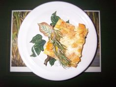 This is a wonderful vegetarian entree. Some of the squash and the rosemary came from my garden. The hardest part is cutting up the squash. Butternut Squash Lasagna, Vegetarian Entrees, Great Recipes, Cream, Dinner, Breakfast, Garden, Food, Creme Caramel