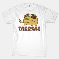 Tacocat | T-Shirts, Tank Tops, Sweatshirts and Hoodies | HUMAN