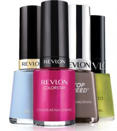 Win 100 Colours in Revon's 100 Shades of Summer Contest