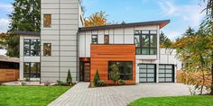 Absolutely stunning modern home {{No detail left undone}} on an epic lot! Open concept living room