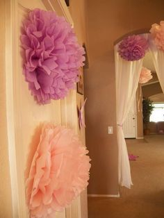 Butterfly Birthday Party Ideas | Photo 2 of 50 | Catch My Party