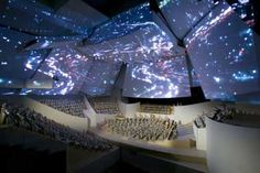 Google Image Result for http://www.arcspace.com/architects/gehry/new-world-symphony/new_world_1.jpg