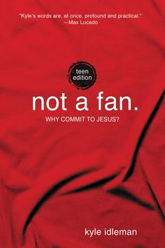 One of the best Christian books I've read in a while