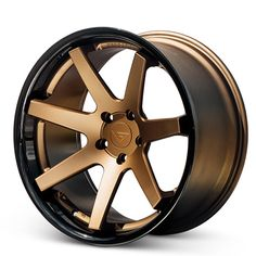 Ferrada Wheels Matte Bronze Gloss Black Lip Wheels for Sale Rims For Cars, Rims And Tires, Wheels And Tires, Car Wheels, Steering Wheels, Chrome Wheels, Black Wheels, Custom Wheels, Custom Cars