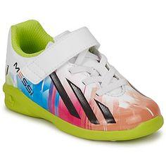 Der MESSI EL I von @adidas ist das #sneaker -Muss für kleine Fußballfans, gerade jetzt zur #fussballwm! #kinderschuhe  #sportschuhe