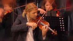 David Garrett - (14/28) - Vocalise