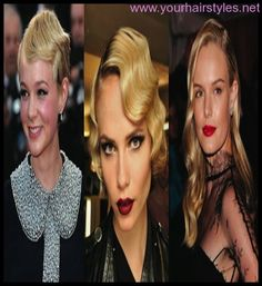 New Glamorous Victorian Hairstyles for Women 2014