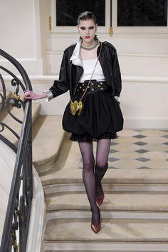 【ルック】「サンローラン」2016-17年秋冬パリ・コレクション | 2016-17 FW PARIS COLLECTION | SAINT LAURENT…