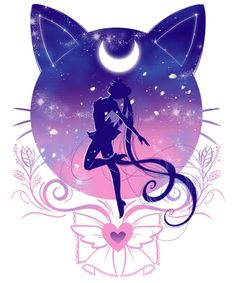 Sailor Moon S Wallpaper Sailor Moon Manga, Arte Sailor Moon, Sailor Moon Fan Art, Sailor Mars, Sailor Venus, Sailor Moon Crystal, Sailor Moon Tattoos, Chibi, Geometric Tatto