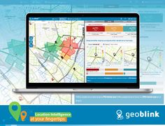#geomarketing #expansion www.geoblink.com
