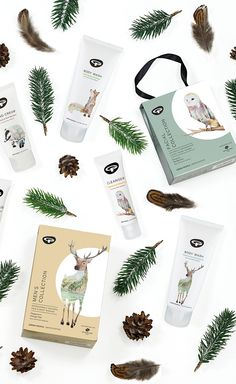 The 30 best Festive Gift Ideas images on Pinterest | Organic beauty ...