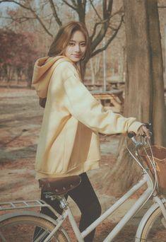 """[Twice]~Tzuyu Photobook """"Yes, I am Tzuyu Photobook Scans. Extended Play, Nayeon, South Korean Girls, Korean Girl Groups, Twice Tzuyu, Sana Minatozaki, Chou Tzu Yu, Twice Once, Vogue"""
