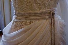 Dilek Hanif Haute Couture Spring Summer 2013