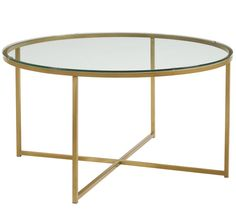 Tyle meets practical with round coffee table. Made with a glass top or faux marble made of high-grade MDF, this table is sure to please on its own or styled with matching side table, while complementing any aesthetic. Round Glass Coffee Table, Round Table Top, Coffee Table With Storage, Glass Table, Coffee Tables, Coffee Cups, Living Room Furniture, Mdf Furniture, Living Rooms