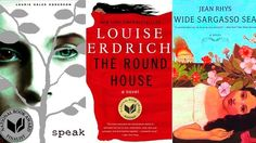 13 Contemporary Novels All Feminists Should Read As of right now, I've only read 3 of these books. Looks like I've got a new reading list!